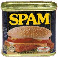Fighting Spam @ Clarinet