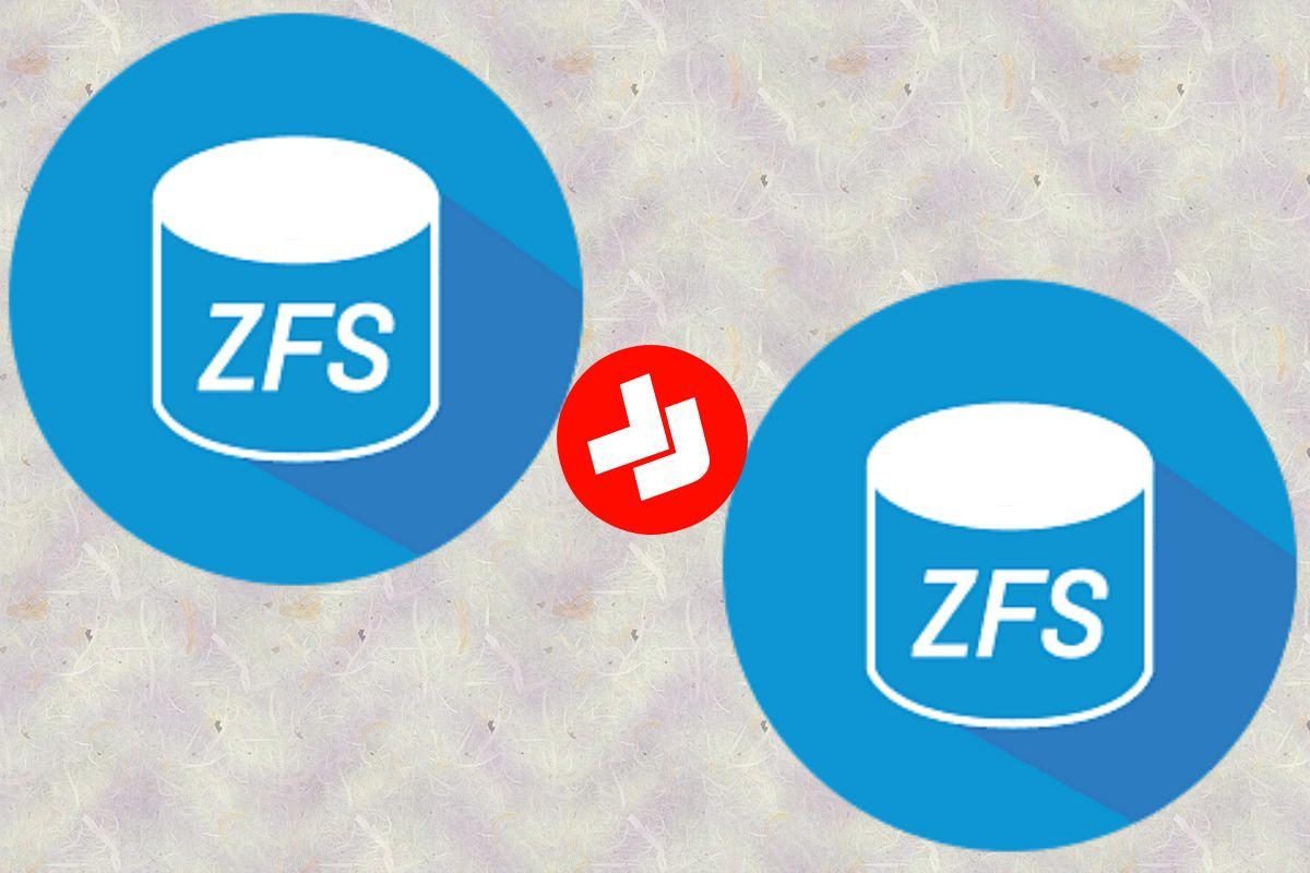 Backup Systems using ZFS
