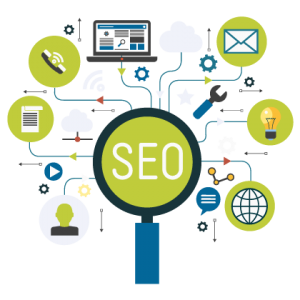 SEO Strategy and Action